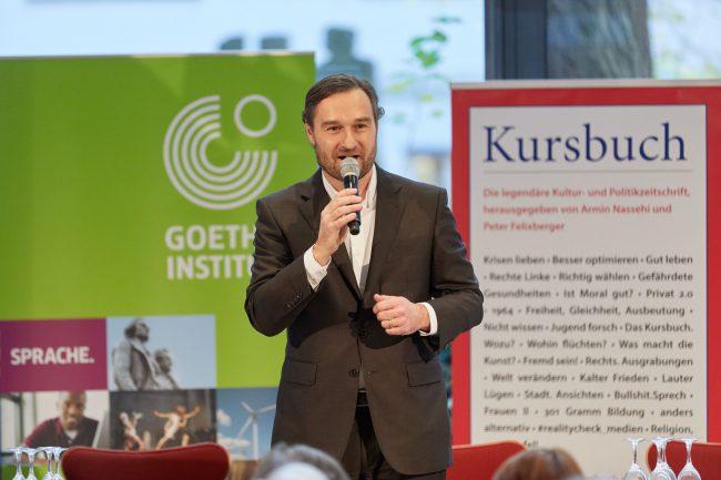 Sven Murmann (© Bernhard Ludewig)