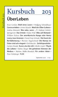 Kursbuch 203 – ÜberLeben
